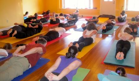 Yoga near Feeding Hills