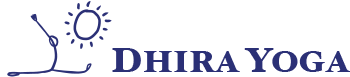 Dhira Yoga Center Logo