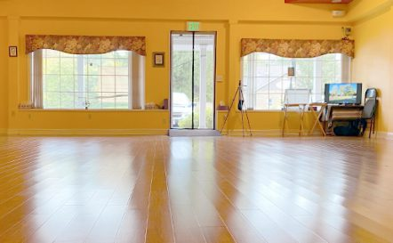 Yoga Classes in Western Massachusetts